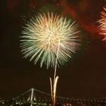 横浜開港祭花火大会2015 日時と場所 おすすめスポットは?