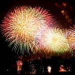 関東の花火大会 2015年の日程