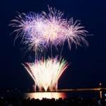 2015久里浜ペリー祭花火大会 日程と場所 注意するポイントは?