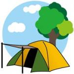 キャンプ初心者のための持ち物リスト
