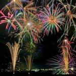 川崎市の多摩川花火大会2015の日程と場所 有料席の値段は?