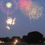 立川まつり国営昭和記念公園花火大会2015混雑,場所取り,穴場情報