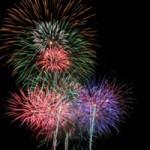 真岡市夏祭り大花火大会2015の日程と駐車場情報