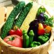 夏バテ予防に効く食事
