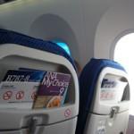 赤ちゃんを飛行機に乗せる時の注意点 ぐずり対策と耳抜きは?