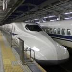 東海道新幹線 子連れ専用のファミリー車両なら快適・安心