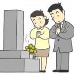 お彼岸に墓参りする意味とその時期、お供え物は何がいい?