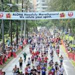 ホノルルマラソン初心者の練習方法とウェア等必要な物は何?