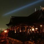 清水寺紅葉のライトアップ 混雑状況と周辺おすすめスポット