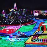 東京ドイツ村イルミ2015-2016 概要と特徴 楽しみ方