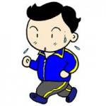 ジョギングで痩せる心拍数の目安は?膝の痛みの予防法は?
