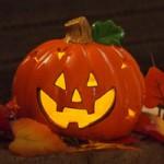 ハロウィン用のかぼちゃはどこで売ってる?販売店と種類は?