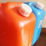 石油が服に付いた場合の臭いを消す効果的な洗濯方法とは?