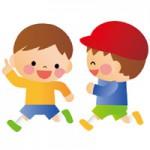 子供の服に付いたおしっこの臭いを簡単に取る洗濯方法とは?