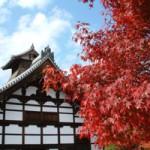 京都の紅葉 日帰りで清水・嵐山の2大人気エリアを巡るおすすめルート