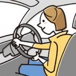 車の運転中に足がつる原因と予防法 つった時の対処法