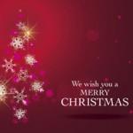 英語で贈るクリスマス&新年のメッセージ 気持ち伝わる例文集